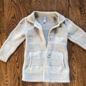 Toddler girls Gap sweater